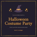 halloween costume party - v.a