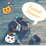 friends forever - v.a