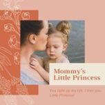 mommy's little princess - v.a