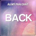 back - au my phai chat - v.a