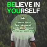 believe in yourself - v.a