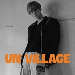 un village - v.a