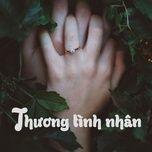 thuong tinh nhan - v.a