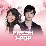 fresh j-pop - v.a