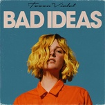 bad ideas - tessa violet