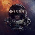 edm x trap - v.a