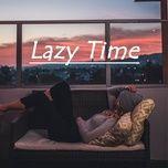 lazy time - v.a