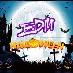 edm halloween - v.a