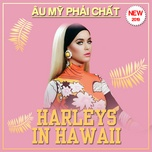 harleys in hawaii - au my phai chat - v.a