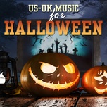 us-uk music for halloween - v.a
