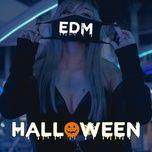 edm quay halloween - v.a