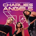 charlie's angels (original motion picture soundtrack) - v.a