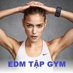edm tap gym - v.a