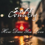soft country - how dare you love - v.a