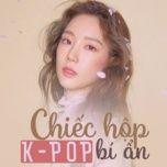 chiec hop bi an k-pop - v.a