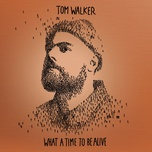 what a time to be alive (deluxe edition) - tom walker