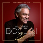 si forever (the diamond edition) - andrea bocelli
