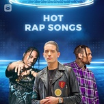 hot rap songs - v.a
