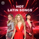 hot latin songs - v.a