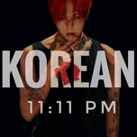 korean | 11:11 pm - v.a