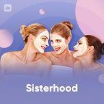 sisterhood - v.a