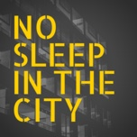 no sleep in the city - v.a