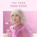 nhung bai hat hay nhat cua hari won - hari won