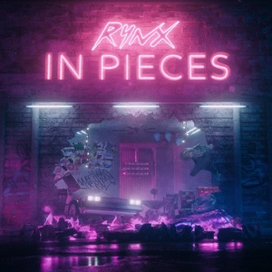 in pieces - rynx