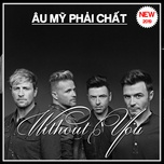 without you - au my phai chat - v.a