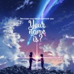 your name is? - tuyen tap anime ost yeu thich nhat - v.a