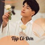 tap co don - v.a