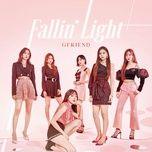 fallin' light - gfriend