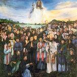 Thánh ca các Thánh Tử Đạo Việt Nam - Hoàng Oanh, Ca Đoàn Sao Mai