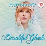 beautiful ghosts - au my phai chat - v.a