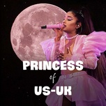 princess of us-uk - v.a