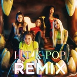 hit k-pop remix - v.a