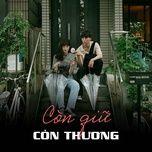 con giu con thuong - v.a