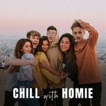 chill with homie - v.a