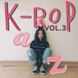 k-pop tu a den z (vol. 3) - v.a