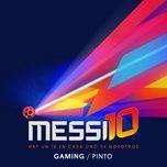 gaming (single) - pinto wahin