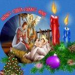 Thánh ca Giáng sinh hay nhất - Gia Ân (Hát Thánh Ca)