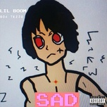 sad (single) - lil boom, 904tezzo