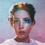 finally // beautiful stranger (single) - halsey