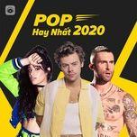 pop hay nhat 2020 - v.a