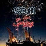 edm for spring - v.a