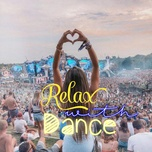 relax with dance - v.a