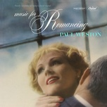 music for romancing - paul weston