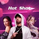 hot shot - v.a
