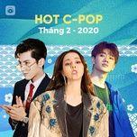 nhac hoa hot thang 02/2020 - v.a
