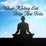 nhac khong loi giup thu gian - v.a